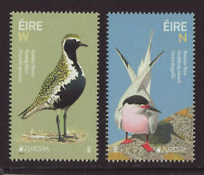 Ireland 2019 MNH - National Birds - EUROPA - set of 2 stamps