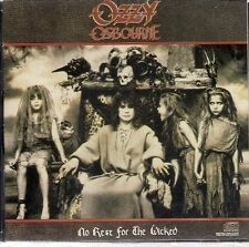 Ozzy Osbourne No rest for the wicked (1988) [CD]