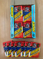 VINTAGE 1977-1978 TOPPS NHL HOCKEY CARDS ONE (1) UNOPENED WAX PACK From BBCE BOX