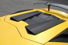 A estrenar genuino Pulsador techo Lamborghini Aventador-toma de aire/SV