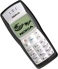 Nokia 1100 with Phone & Battery Rs 749/- only - Mixed colour