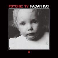 PSYCHIC TV - PAGAN DAY   CD NEU