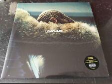 Beyoncé / Zex - Lemonade (EU 2LP Yellow Vinyl) Beyonce RARE MISPRINT