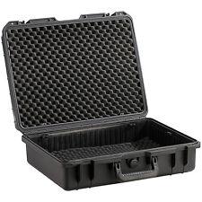 x-Case: Staub- und wasserdichter Koffer, 51,5 x 41,5 x 20 cm, IP67