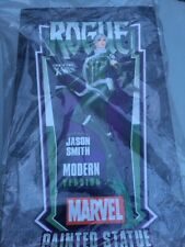 ROGUE MODERN STATUE  by Bowen designs 839 of 1000  NEVER DISPLAYED  SEALED!