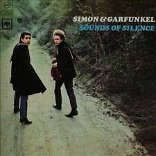 Sounds of Silence by Simon & Garfunkel (CD, Aug-2001, Columbia)