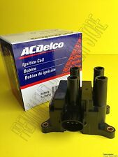 SET OF 2 FORD / MAZDA / MERCURY NEW ACDELCO IGNITION COIL