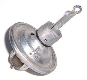 V472 BWD Distributor Vacuum Control Advance  C59 New Old Stock