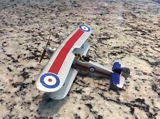 Die Cast CORGI 1:72 Royal Air Force Hawker Demon