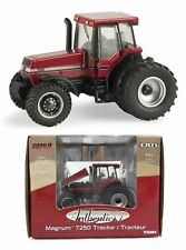 1:64 ERTL CASE IH *AUTHENTICS #7* MAGNUM 7250 Tractor w/DUALS *HIGH DETAIL* NIB