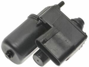 Idle Speed Control Motor fits Oldsmobile Toronado 1982-1984 4.1L V6 46FPBG