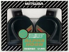 ya0921 NEW MITSUBA ARENA III ELECTRONIC CONTROL HORN MBW-2E11G from Japan
