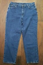 """Riders Jeans Women's Sz 18p Inseam 28"""" Tapered (Inventoryw24)"""