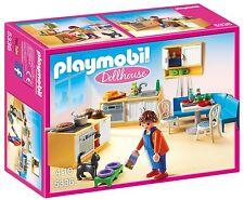 Playmobil 5336 Casa Muñeca de cocina de país