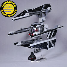 Display Stand for Lego 8087 Tie Defender Starwars (stand only)