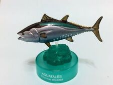 Kaiyodo Aquatales Bottle cap - Thunnus Atlantic bluefin Tuna Fish Figurine