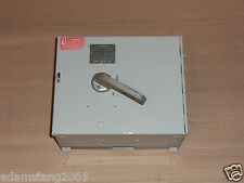ITE SIEMENS V2F V2F3203 100 AMP 240V FUSIBLE PANEL PANELBOARD SWITCH