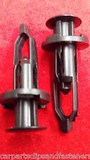 10x Toyota Bumper Bar Front Grille Wheel Arch Splash Inner Guard Clip Fastener