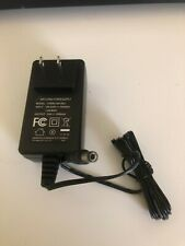 New AC110-240V To DC 24V 1A Power Supply Adapter Transformer
