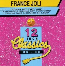 France Joli  - Gonna Get Over You  -  New Factory Sealed CD Single