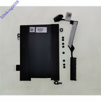 HDD Cable Hard Driver Caddy Bracket For Dell Latitude 5400 5402 0767H3 0M9XKG