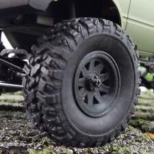 Custom Crawler Wagon Single Wheel 1/16 WPL C14 C24 RC Heng Long Truck  1x