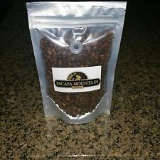 Guatemalan Pacaya Mountain Coffee (Roasted) 8 oz.