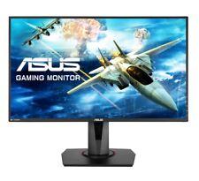 ASUS VG278Q, LED-Monitor (schwarz, HDMI, DisplayPort, DVI-D, AMD Free-Sync)