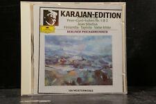 Prokofiew - Symphonie Classique & Nr.5 / Karajan/Berliner Philharmoniker