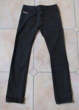 Men's Diesel Thavar 008QU Jeans Slim Skinny Size 28 Excellent