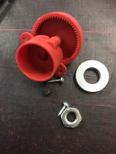 Robbe 4483  1:6 Gearbox Set slow Fly Red