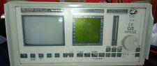 Misuratore di campo ROVER DL4 DIGILINE analogico/digitale terrestre satellite