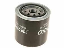 For 2008-2009 Chrysler Sebring Oil Filter Denso 49753DX First Time Fit Spin-On