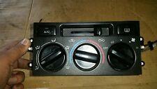 Toyota land cruiser 1998-2002 heater control