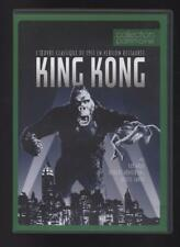 DVD KING KONG 1933 Fay Wray Robert Armstrong Bruce Cabot comme neuf  singe