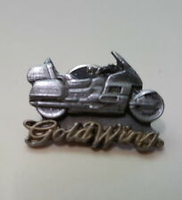 HONDA GOLDWING MOTORCYCLE  Official Product  Lapel  or Hat BADGE