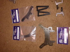 harm sx-4 parts lot chassi and more carbon.