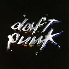 Daft Punk : Discovery CD (2001) Value Guaranteed from eBay's biggest seller!