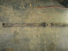 97 CHEVY / GMC 2500 CREW CAB TRUCK * REAR 2 PC DRIVE SHAFT * 4L80E