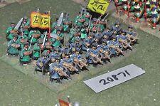 25mm roman era / chinese - ancient battlegroup - inf (20871)