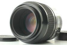 ✈FedEx✈【NEAR MINT】 Nikon AF Micro Nikkor 105mm f2.8 D Telephoto Lens From JAPAN