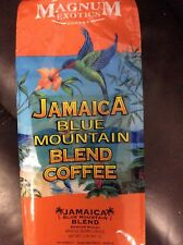 Jamaica Blue Mountain Blend Coffee 2 LBS Brand New