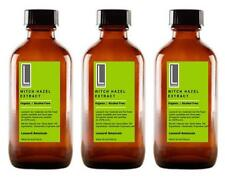 WITCH HAZEL EXTRACT 100% ORGANIC ALCOHOL FREE Natural Astringent 1 Litre