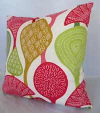 Stunning Greens/Red/Pink/White Home Decor Cushion Cover Pillow Case 45cm