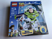 LEGO   7592  Toy Story   Construct  a  Buzz