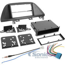 Metra Aftermarket Car Stereo Installation Dash Kit for 2005-10 Honda Odyssey