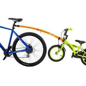 ETC Towbuddy Bike Towbar - Orange