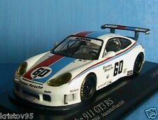 PORSCHE 911 GT3 RS # 60 BARBER PARK 250 2004 JEANNETTE FRANCHITTI MINICHAMPS