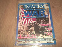 IMAGES OF WAR 1939 - 1945 ~ (11) MAGAZINE NEWSPAPER & CAMPAIGN MAP EXCELLENT