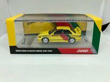 Inno Models 1:64 Mitsubishi Evo III Classic Movie Car Special Edition